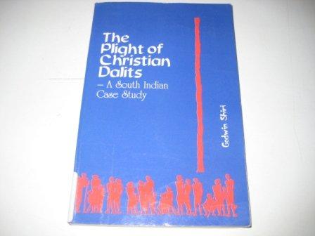 The plight of Christian dalits: A South: G Shiri