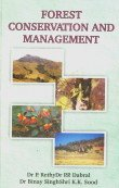 Forest Conservation and Management: P Rethy; P