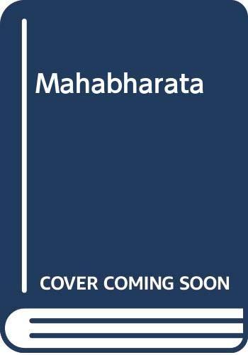 9788170940012: Mahabharata