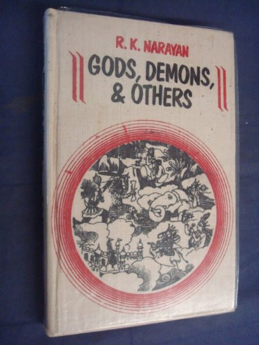 9788170940067: Gods, Demons and Others