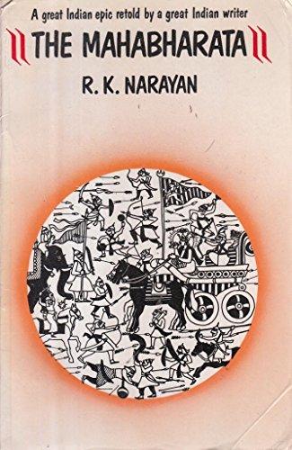 9788170940074: Mahabharata