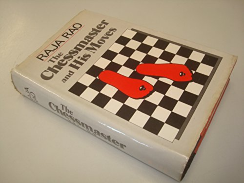 9788170940210: The Chessmaster and His Moves
