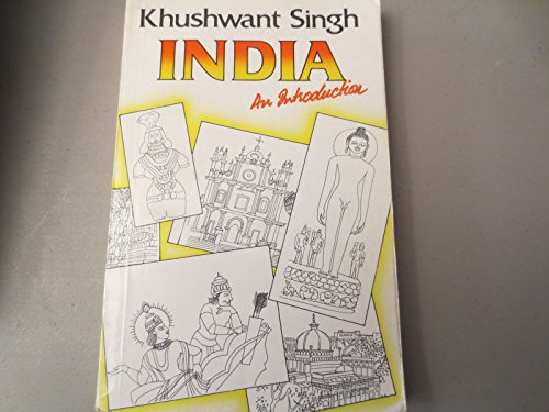 9788170940609: India: An Introduction