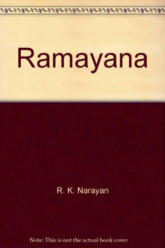 9788170942498: The Ramayana