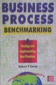 9788170942757: Business Process Benchmarking