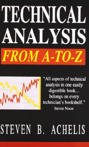 9788170943129: Technical Analysis from A to Z
