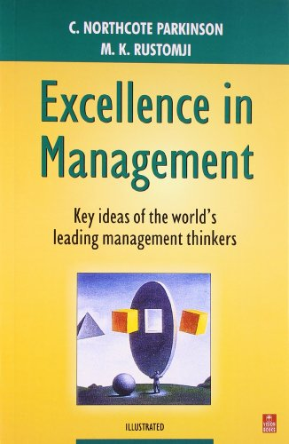 Excellence in Management