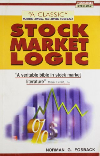 9788170944409: Stock Market Logic