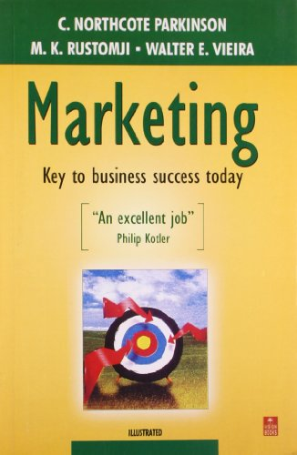 9788170944737: Marketing: Key to Business Success Today