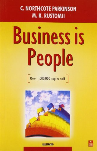 Business Is People