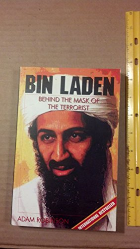 9788170944867: Bin Laden: Behind the Mask of the Terrorist