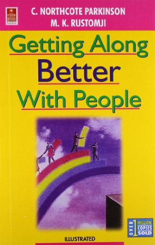 Getting Along Better with People