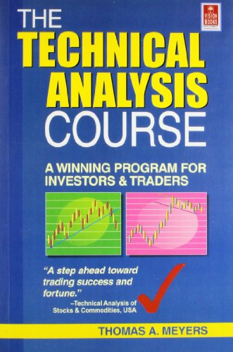 9788170944898: Technical Analysis Course: A Winning Program for Investors and Traders