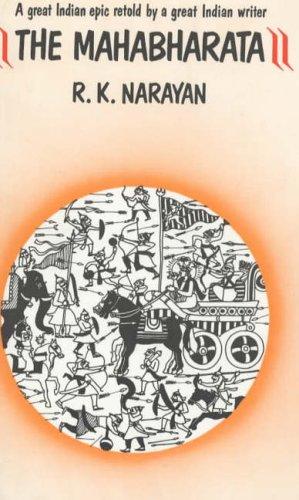 9788170944935: The Mahabharata