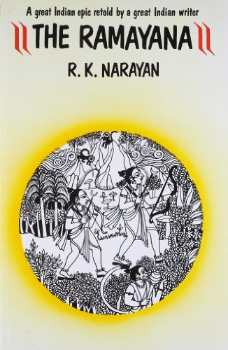 9788170944942: The Ramayana: Retold by RK Narayan