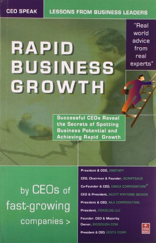 Rapid Business Growth