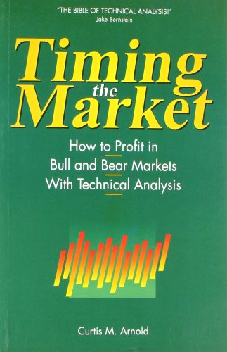 9788170946625: Timing the Market