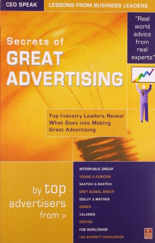 Secrets of Great Advertising
