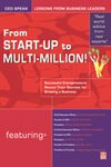 From Start-Up to Multi-Million