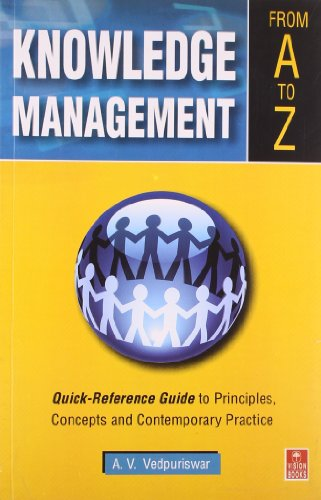 Knowledge Management from A to Z