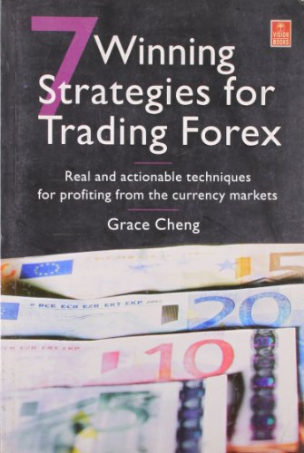 9788170947394: 7 Winning Strategies for Trading Forex