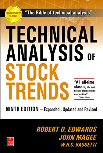Technical Analysis of Stock Trends (Ninth Edition): John Magee,Robert D. Edwards,W.H.C. Bassetti