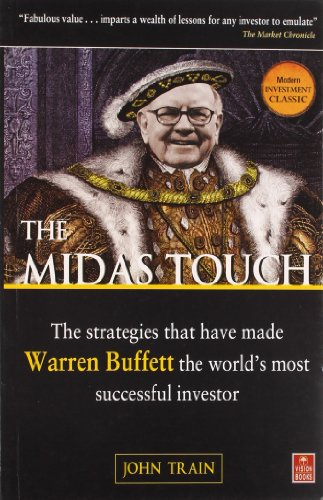 Midas Touch Book