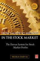 9788170947738: How I Made $2 Million in the Stock Market: The Darvas System for Stock Market Profits