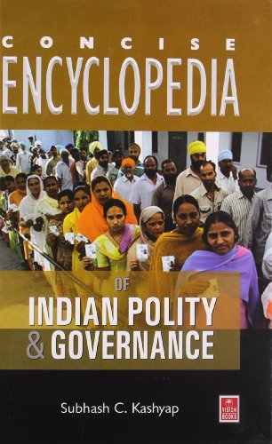 9788170947745: Concise Encyclopedia of Indian Polity and Governance