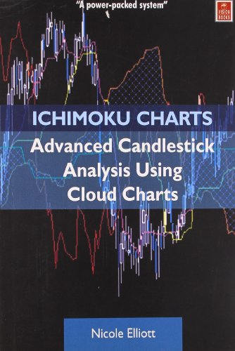 9788170947936: Ichimoku Charts: Advanced Candlestick Analysis Using Cloud Charts