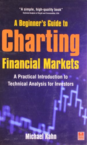 9788170948025: Begineers Guide to Charting Financial Markets