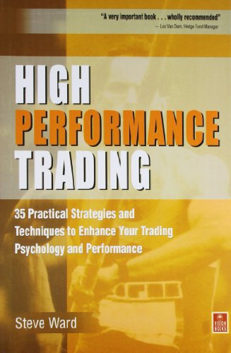 9788170948063: High Performance Trading
