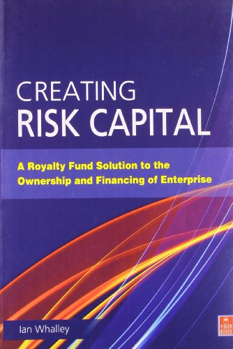 Creating Risk Capital
