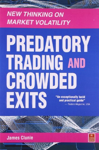 9788170948483: Predatory Trading and Crowded Exits