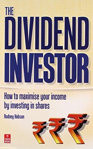 9788170948995: Dividend Investor