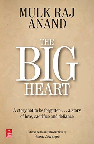 9788170949282: The Big Heart