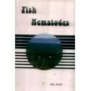 Fish Nematodes from South Asia: Sood M.L.