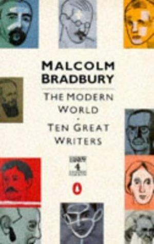 9788170962366: The Modern World : Ten Great Writers