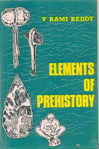 9788170990130: Elements of Prehistory