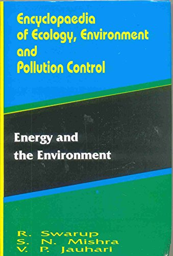 9788170993711: Energy and the Environment