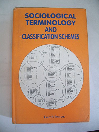 Sociological Terminology and Classification Schemes: Pathak Lalit P.