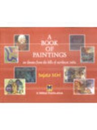 A Book of Paintings: On Themes From: Sujata Miri