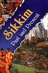 9788170999324: Sikkim Past and Present