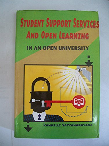Student Support Services and Open Learning: R. Satyanarayana
