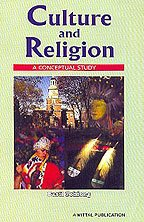 Culture and Religion : A Conceptual Study: Basil Pohlong