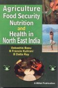 Agriculture Food Security Nutrition and Health in: Debashis Basu, B