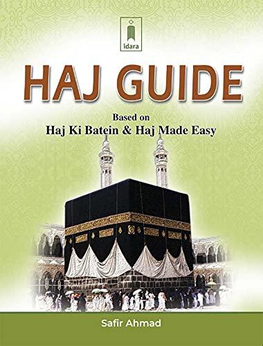 9788171011544: Haj Guide