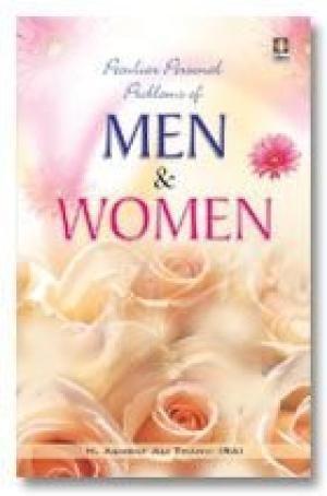 Peculiar Personal Problems of Men and Women: Thanvi Maulavi Ashraf