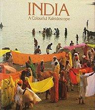 9788171070305: India: A Colourful Kaleidoscope