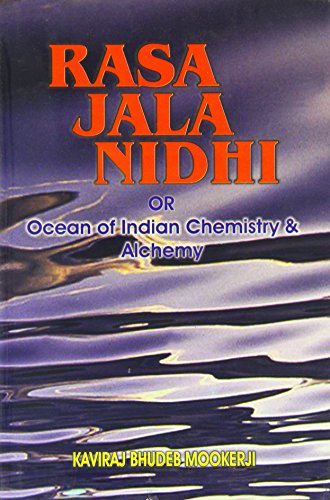 Rasa Jala Nidhi Or Ocean Of Indian: Bhudev, Mukherji